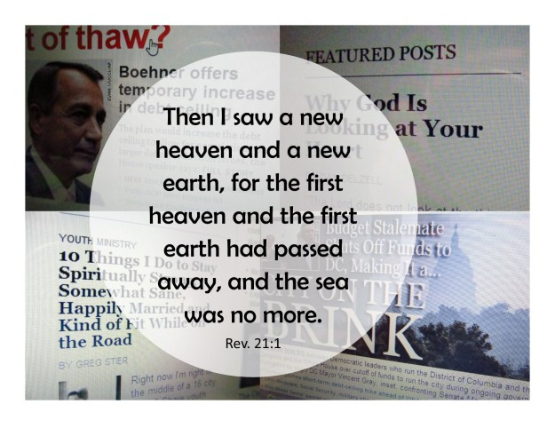 Revelations 21.1